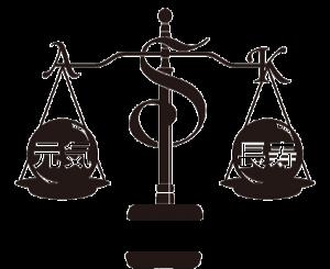 アスク天秤ロゴ